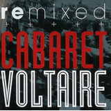 Cabaret Voltaire Remixed [cd Original Lacrado De Fabrica]